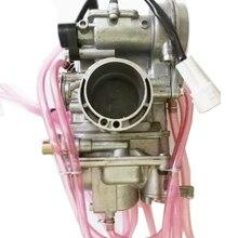 New Carb For Honda CRF 450 R CRF450R RB-151 Carburetor Carb 39mm 2002-2008