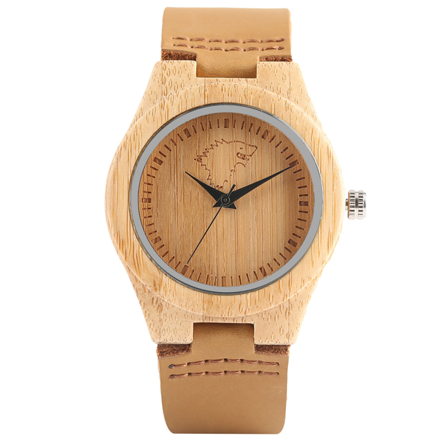 """""""Game of Thrones"""" Wooden Watches"""