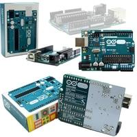 UNO R3 Arduino MEGA 328P ATMEGA16U2 CH340 ARDUINO Development Board Official Genuine
