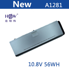 Laptop Battery For Apple for MacBook Pro 15 A1281 A1286 (2008 Version) MB772 MB772*/A MB772J/A MB470J/A MB471X/A 10.8V