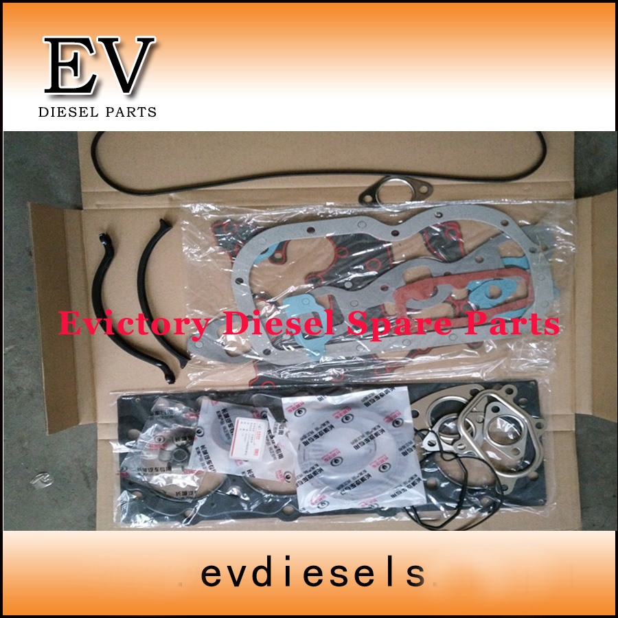 Great Wall Wingle truck 2.5TC 2.8TC 2.8TDI full gasket kit /cylinder head gasket set great expectatiois