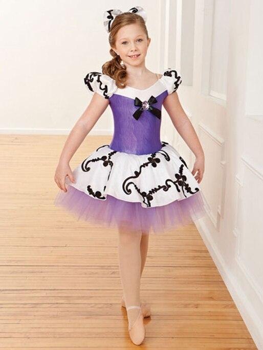 dancewear 2016 Leotard Spring New Female Ballet Dance Skirt Tutu Child Adult Costumes Performance Clothing Trade Of The Original Single