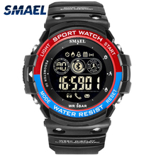 New Smart Watch Men Bluetooth Pedometer Stopwatch Waterproof Digital LED Electronics Sport Watches For Smartwatch relogios