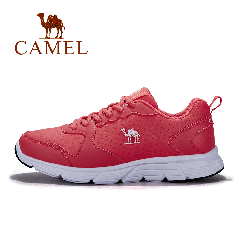 CAMEL 4 Colors Womens Running Shoes Couple Sneakers Comfortable Breathable Sports Shoes CP Life For OutdoorsCAMEL 4 Colors Womens Running Shoes Couple Sneakers Comfortable Breathable Sports Shoes CP Life For Outdoors
