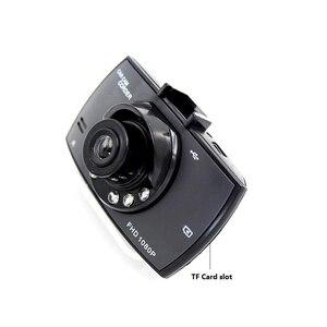 Image 4 - 2.4 pouces G30 voiture Invisible DVR 90 degrés grand Angle objectif Mini HD véhicule caméra enregistreur vidéo R30