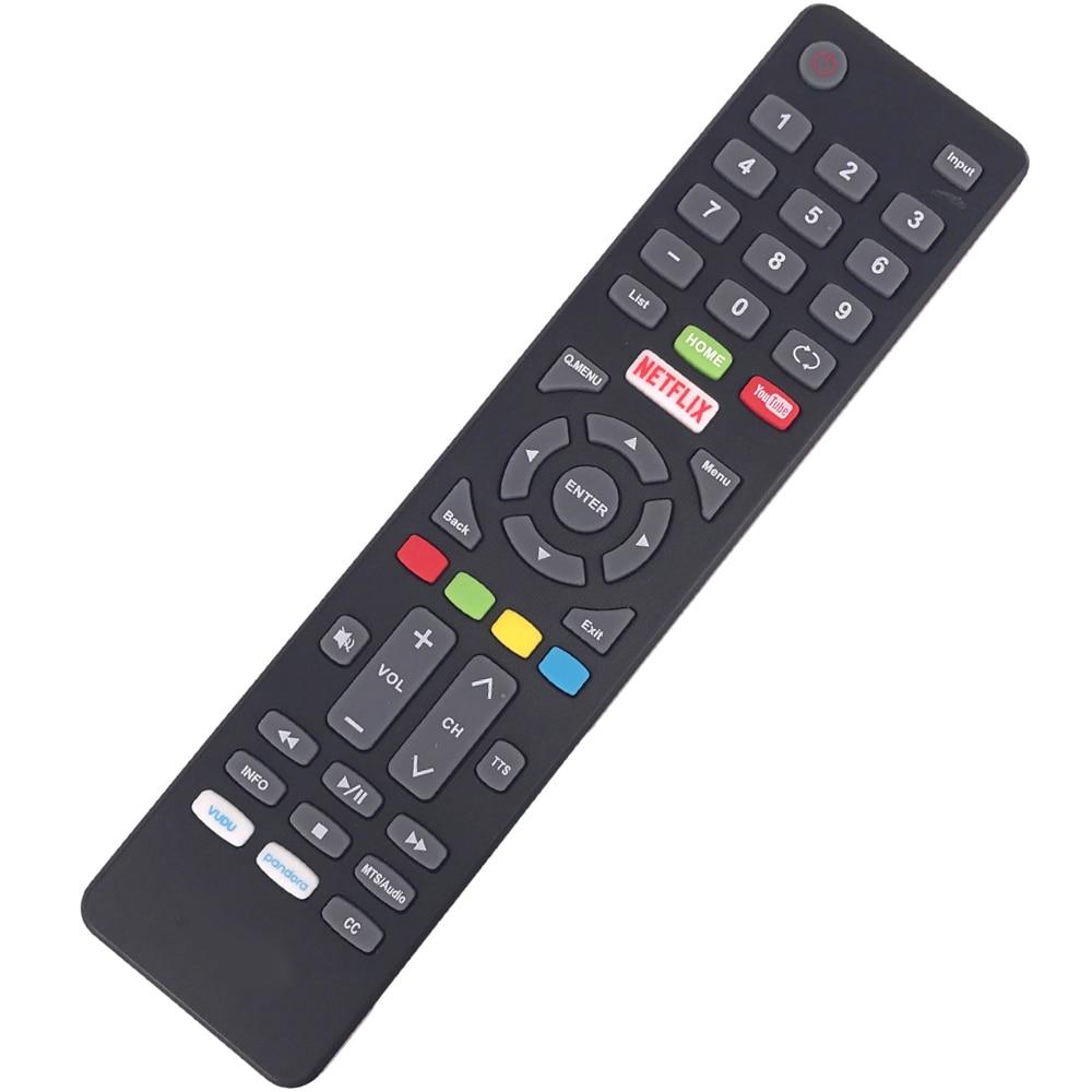 Novo Controle Remoto Original Para SEIKI TV LCD INTELIGENTE SC-55UK700N SC-40FK700N Controlador Remoto Fernbedienung