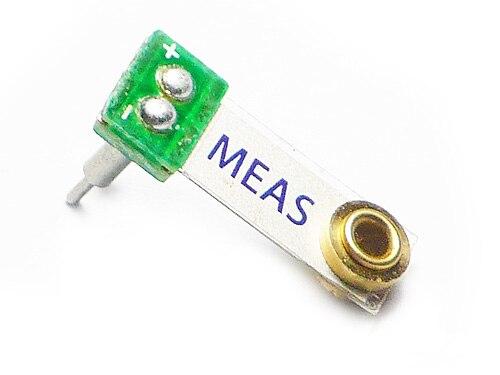 Online Buy Wholesale piezoelectric sensor from China piezoelectric ...