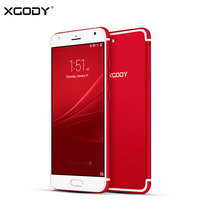 Origional XGODY D11 3G Unlocked Smartphone 5 5 Inch Android 5 1 1GB 16GB MTK6580 Quad
