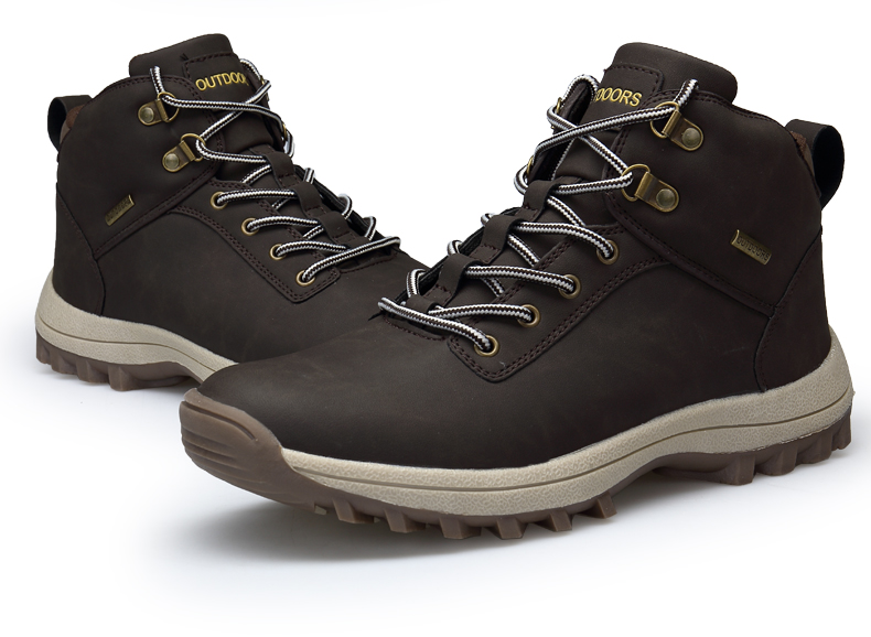 احذية رجالية لفصل الشتاء حجم 39-46 16