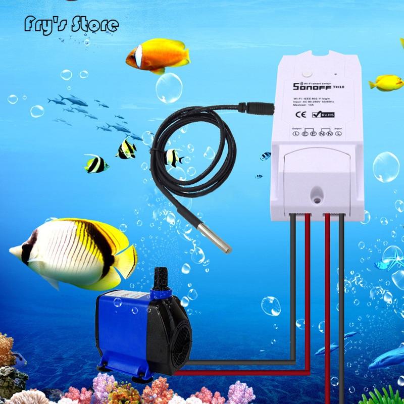 Wholesale price Waterproof probe Digital temperature sensing probe Temperature sensor
