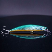 Medium Wiving Wobblers Jerkbait 2018 Nowa Hardbait 9.5 cm 15g Far Casting Float Minnow do Bass Pike Fresh Water Fishing Lure