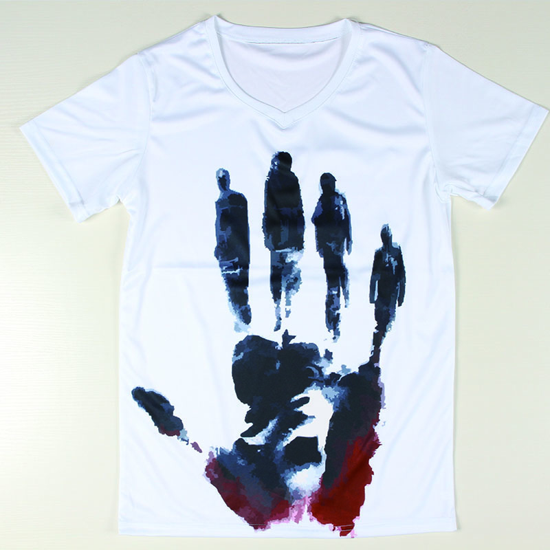 tee shirt Picture - More Detailed Picture about Cool Design ...