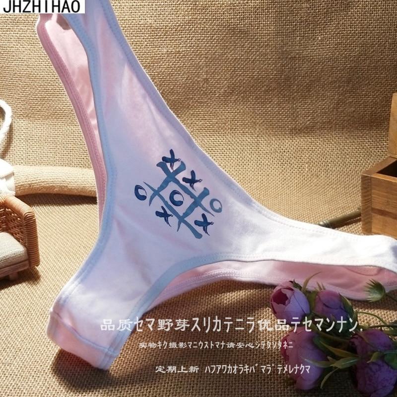 ffac8e1e5 Sexy thongs g string lingerie panty Japanese thong underwear women panties  calcinha cueca string Briefs bragas baixo