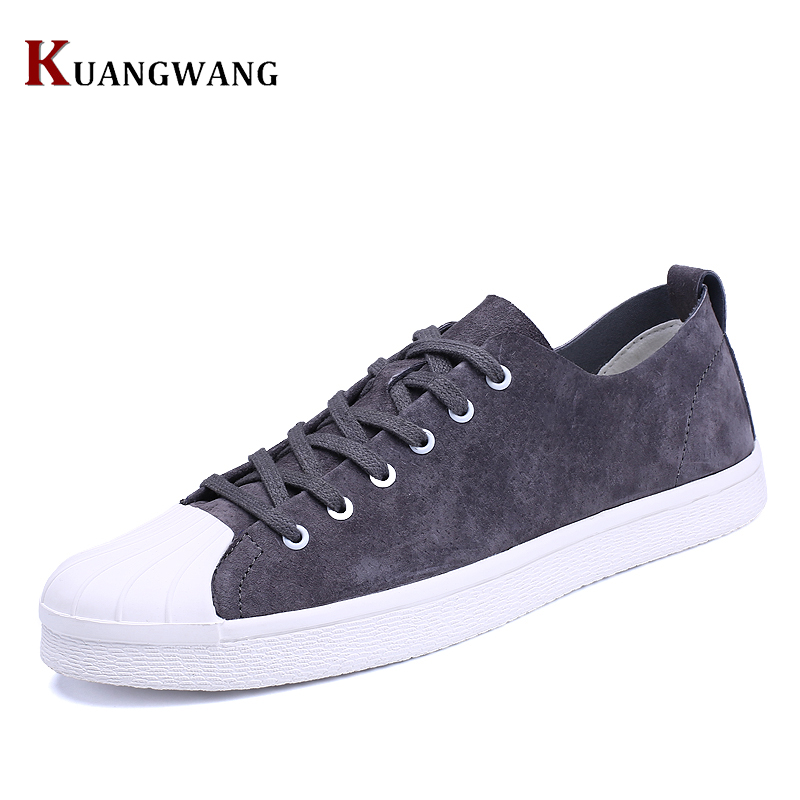 Men Casual Shoes 2017 Summer Autumn Fashion Light Breathable Flock Men Shoes Large Size 39-44 Lace-up Male Shoes Zapatos S8013 2017 new summer breathable men casual shoes autumn fashion men trainers shoes men s lace up zapatillas deportivas 36 45