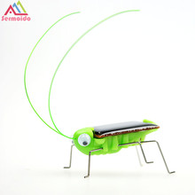Купить с кэшбэком sermoido Funny 1PC Nano Hexbug Electronic Pet Toys Robotic Insect For Children Baby Toys Worm Fighting Insects Reptiles A214