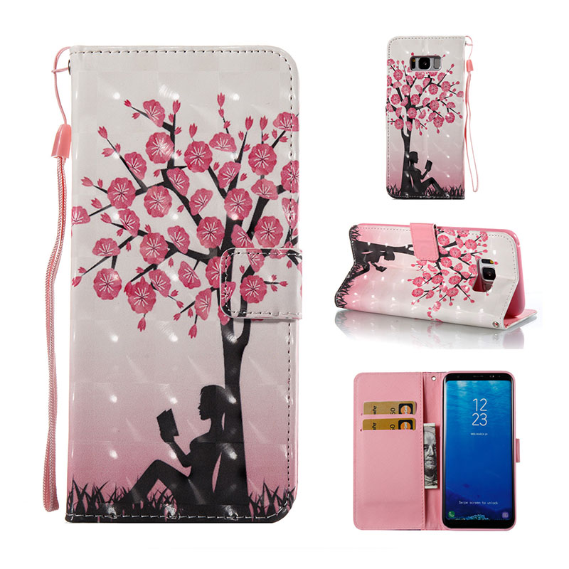 Samsung Galaxy S8 Plus Case 3