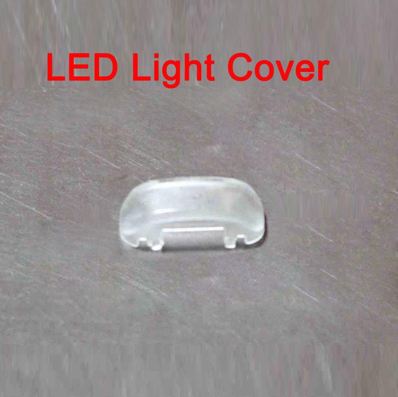 Original DJI Phantom 3 Se Body Shell Cover Case With Screws Led Cover Led Light