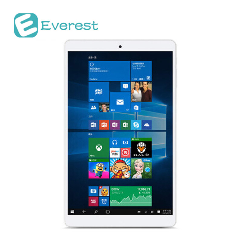 Teclast X80 Dual OS Windows10 y android5. 1 Intel cereza Trail Z8300 2 GB RAM 32 GB ROM 8 pulgadas IPS 1280 x 800 HDMI Tablet PC