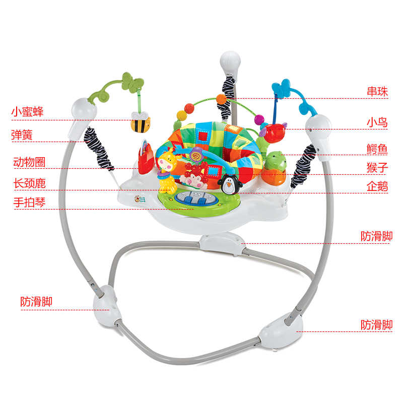 2a0b01906 Detail Feedback Questions about Newborn Swing Baby Jumping Chair ...