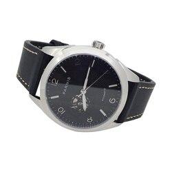 Parnis zegarki automatyczne mężczyźni mechaniczne Top luksusowy zegar markowy człowiek wodoodporna nurek wojskowy zegarek relogio masculino 2019