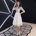 Braut Party Kleid Orientalischen Frauen Elegante Dünne Cheongsam Mode Chinesischen Stil Hochzeit Lange Qipao Luxus Robe Vestido XS-XXXL