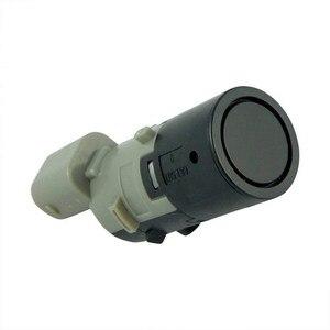 Image 2 - Car Parking Sensors For BMW E39 E46 E53 E60 E61 E63 X5 Auto Reversing Radar Probe Parking Detector Reverse Sensors System
