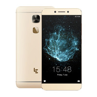 Letv LeEco Le S3 X522 4G LTE 5.5 Pollice Octa Core Snapdragon 652 3GB RAM 32GB ROM MSM8976 Android 6.0 Mobile phone