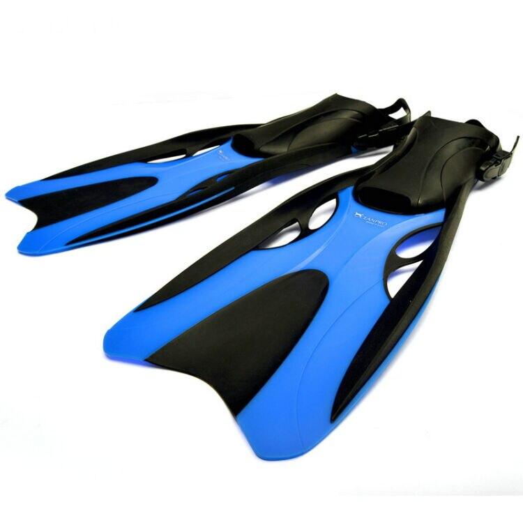 OCEANPRO Européenne platine flottant équipement de plongée flipper grenouille chaussures réglable P3001 snorkeling snorkeling equipement supplie