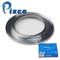 5 Pcs Pixco Lens Adapter Suit For M42 Lens To Nikon F Mount Camera D750 D810