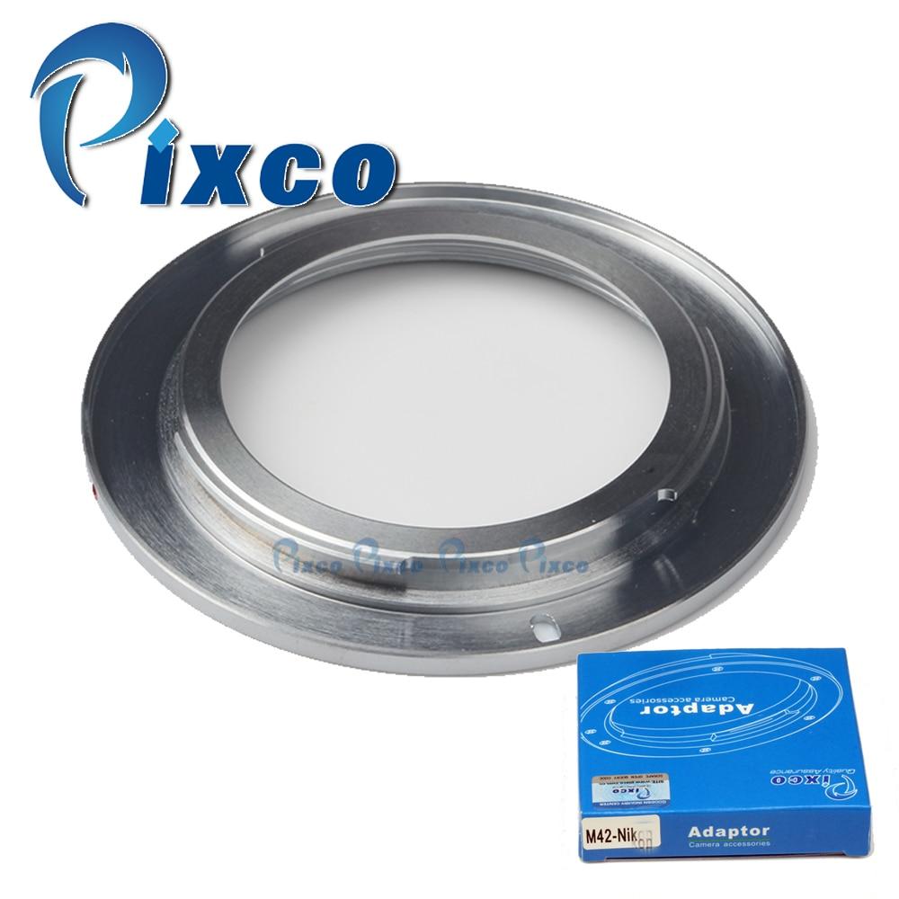 Df D5500 D3300 D810 Pixco 52mm Macro Reverse Adapter Ring for Nikon D810A D610 D5300 D7200 D750