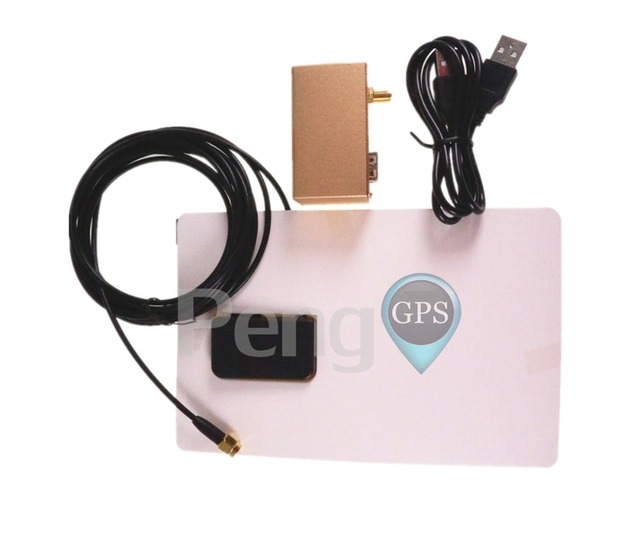 USB DAB+ Mini GPS Receiver Antenna For Europe USA Digital Radio for Android Car DVD Player with 4.4/5.1/6.0/7.1/8.0 System