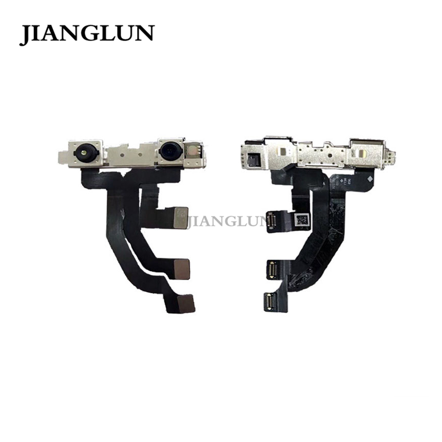 JIANGLUN Front Infrared Camera Module Flex Cable For iPhone XJIANGLUN Front Infrared Camera Module Flex Cable For iPhone X