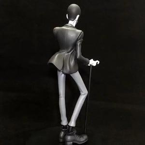 Классическая комическая аниме статуя Люпина третьего III рупана сансея, снимающая маска, фигурка, игрушки, Лидер продаж