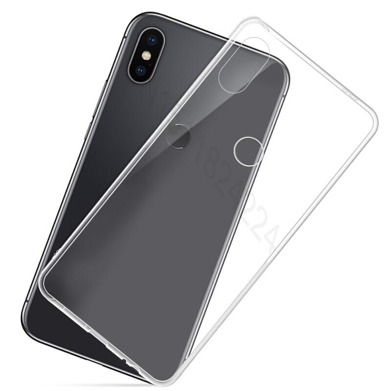 Ultra Thin Soft transparent TPU Case For Xiaomi Redmi S2 Note 4 4X Pro  silicone Cover For Xiaomi 6X Redmi 4X 4A Note 5A Cases Fitted Cases  -  AliExpress