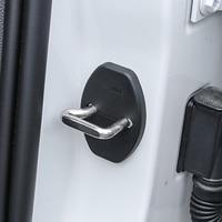 Bujão Da Porta do carro Tampa de Proteção Fechadura Da Porta Capa Protetora Para AUDI A1 A3 A4 A5 A7 A8 Q3 Q5 Q7|Capa de proteção para fechadura| |  -