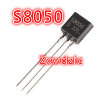 100PCS S8050 TO-92 8050 TO92 New original 100pcs lot transistor 2sc3415 c3415 to92
