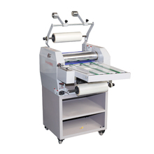 Photo-Laminator Laminating-Machine/pet-Film Cold Office A4