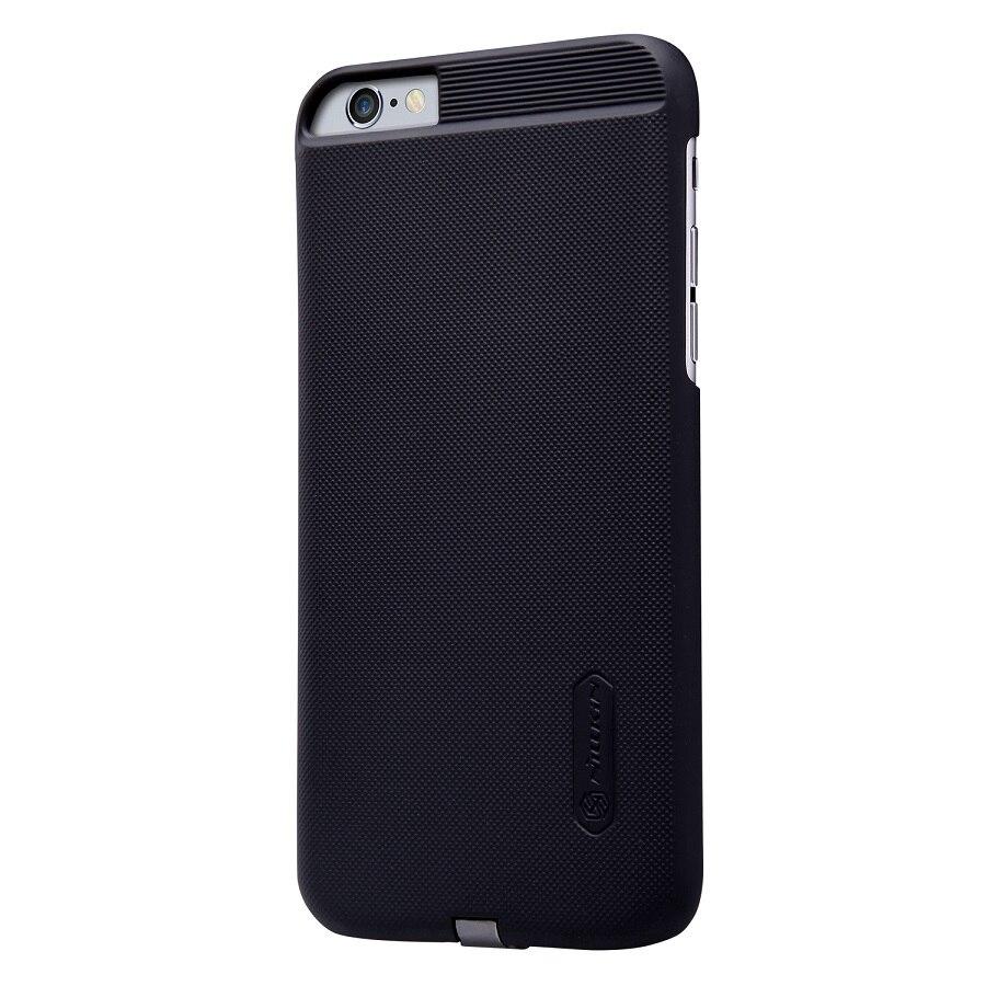b0a76a6d827 4.7 pulgadas nillkin para iPhone 6 receptor cargador inalámbrico transmisor  de carga para iPhone 6s receptor Qi inalámbrico en Cargadores de teléfono  móvil ...