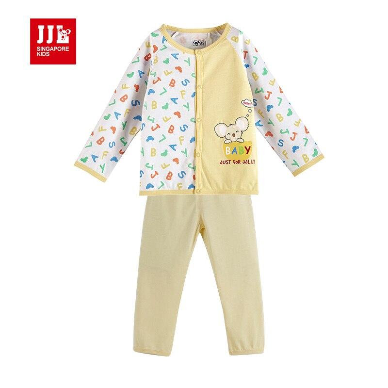 baby  boy girls clothing set 2016 spring autumn newborn infant baby suit 100% cotton brand baby underwear suit long sleeve