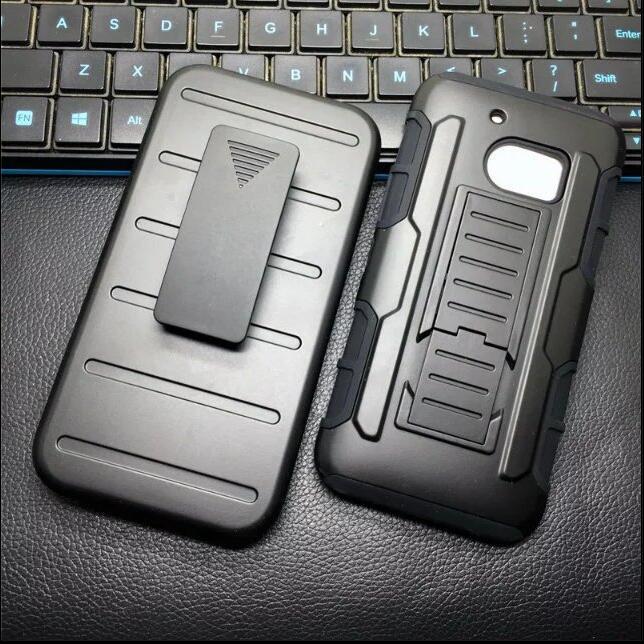 ⑥Для Fundas HTC M9 Броня случаях противоударный ...