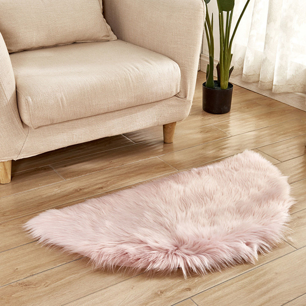 Aliexpress.com : Buy Wool Imitation Sheepskin Rugs Faux