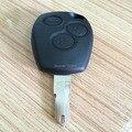 3 кнопки дистанционного ключа для Renault Trafic PCF7946 электронная плата внутри NE73 Blade 433MHZ