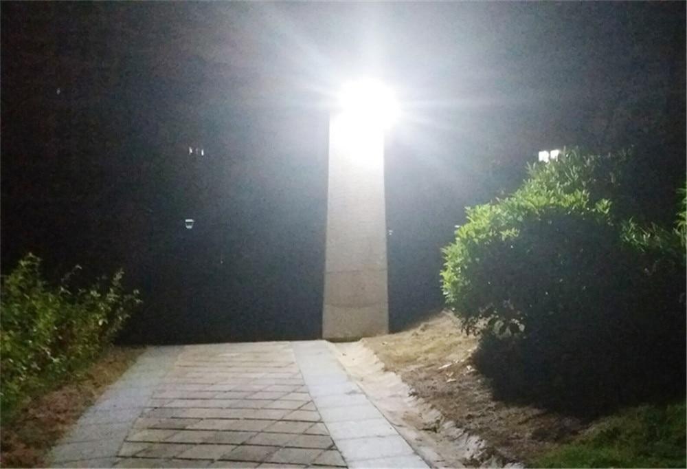 Do Jardim Luzes Sensor de Movimento de