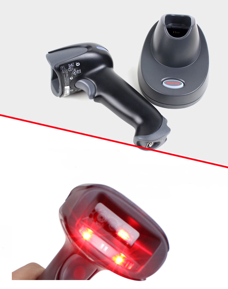 hid barcode scanner sem fio bluetooth para iphone ipad ios mod 05