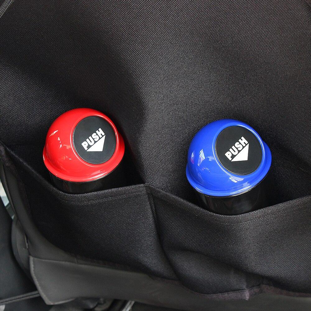 Автомобильный мусорный бак, мусорная Пыль для KIA Rio k2 k3 k5 Forte Sorento Sportage R hyundai SOLARIS Verna IX35 IX45 Sonata 8 любой автомобиль