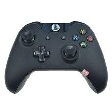 Новый беспроводной controle геймпад для Xbox One контроллера джойстика Джойстик для Microsoft Xbox One ПК, игровые аксессуары