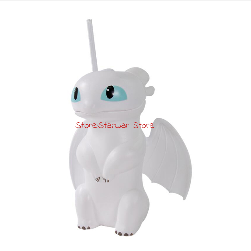 NEW  Anime How to Train Your Dragon 3 Toothless Popcorn Cola Cup Bucket Night Fury Doll Toys Gift for Children Adults CollectionNEW  Anime How to Train Your Dragon 3 Toothless Popcorn Cola Cup Bucket Night Fury Doll Toys Gift for Children Adults Collection