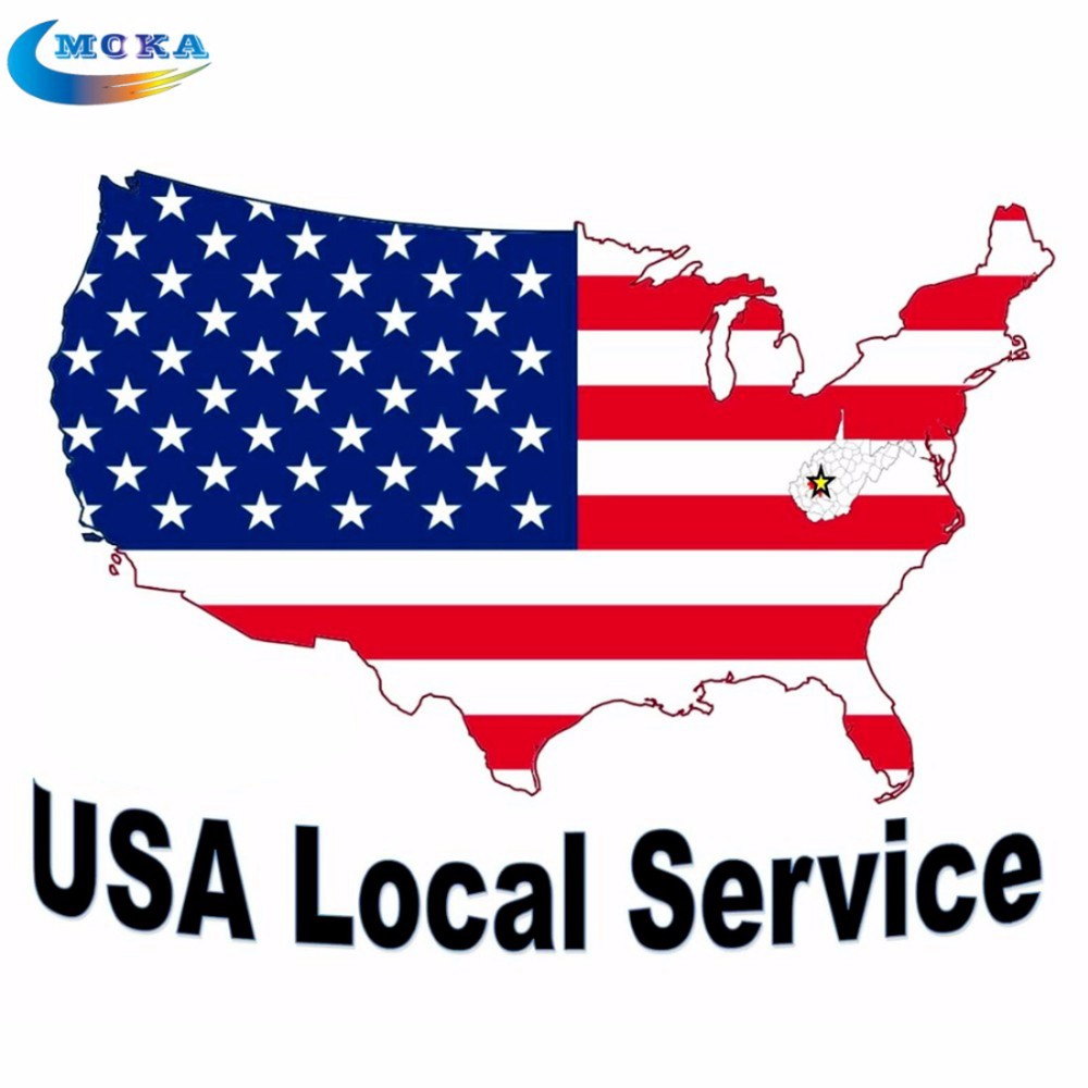 USA LOCAL
