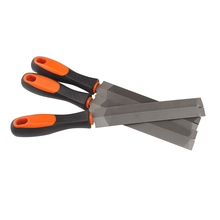 Hand Saw for Sharpening and Straightening  Wood Rasp Files Set Multi-function Great Diamond-Shaped