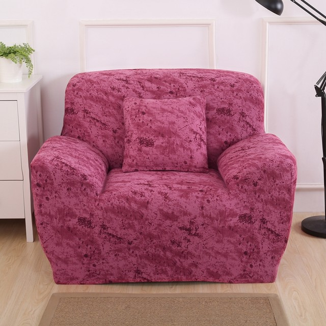 Online Shop Fashion Home Textile Elastic Flexible 1/2/3/4 Seats ...